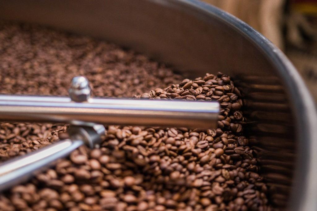 Espresso Workshop Coffee Roasters