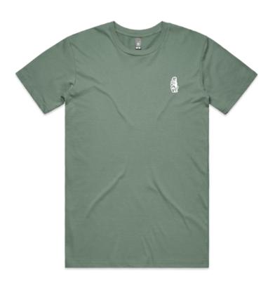 Staple T-Shirt Sage