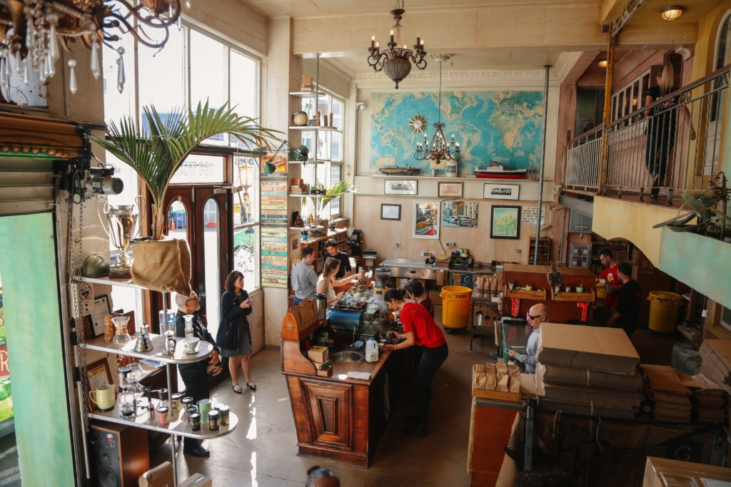 Havana Coffee Works   La Marzocco Home New Zealand
