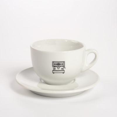 Linea Mini Cappuccino Cup