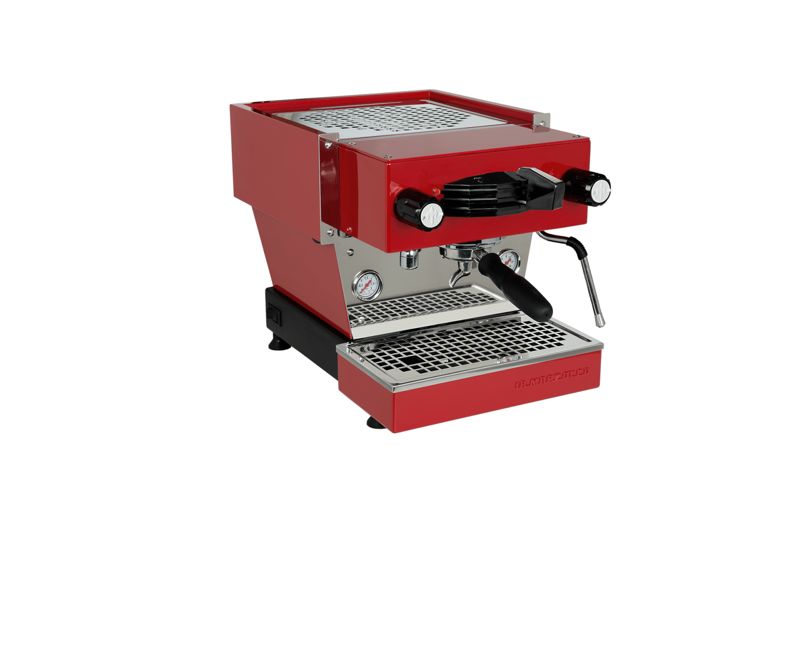Linea Mini Red Front - Product