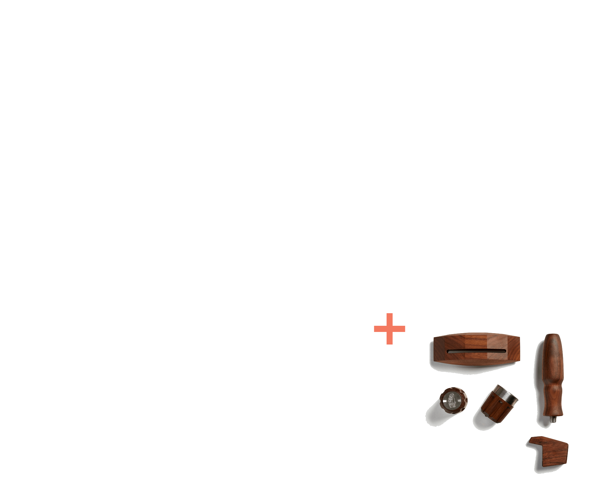 walnut steel specht wood kit